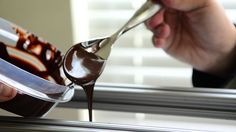 3D Printing Chocolate – Video http://3dprinterplans.info/3d-printing-chocolate-video/