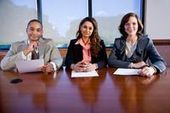 How To Ace A Panel Interview - Simply Hired Blog