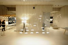 Light + Building 2014 Frankfurt – Marset
