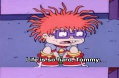 15 Times Chuckie Finster Perfectly Captured Your Life