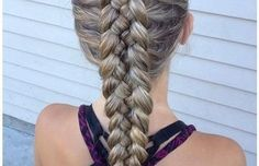 braided hairstyle ideas 26