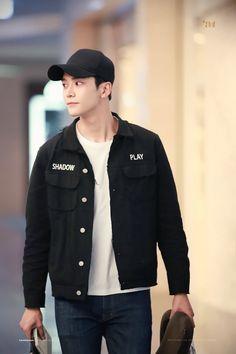 Park Hyung Shik, Sf 9, Drama, Fnc Entertainment, Hello Gorgeous, Dream Guy, Asian Boys, Boyfriend Material, Korean Singer