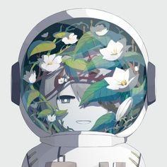 Dark Art Illustrations, Illustration Art, Manga Art, Anime Art, Sun Projects, Art With Meaning, Vent Art, Arte Obscura, Sad Art