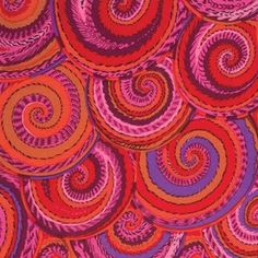 Hey, I found this really awesome Etsy listing at https://www.etsy.com/listing/185690202/kaffe-fassett-curly-baskets-red-phillip