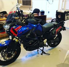 Bmw Cafe Racer, Cars Motorcycles, Bike, Motorcycles, Adventure, Automobile, Bicycle, Trial Bike, Bicycles