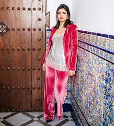 Carmen sanchez moda