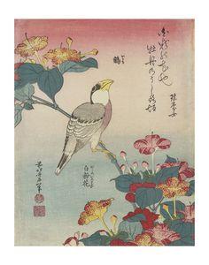 Katsushika Hokusai Animals, Posters and Prints at Art.co.uk