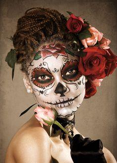 Mrs Boho: Halloween a la mexicana