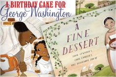 Smiling slaves at story time: These picture books show why we need more diversity in publishing, too
