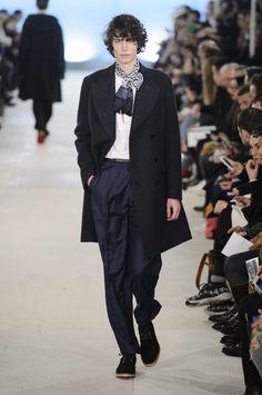 E.Tautz Fall/Winter 2016/17 - London Collections: MEN - Male Fashion Trends