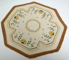 65 Best Cross Stitch Bee Hives Images Cross Stitch