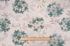 Richloom Jada Printed Cotton Drapery Fabric in Tiffan $9.95 per yard