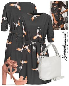 So, kann der Frühling kommen. You are in the right place about clothes for girls Here we offer you the most beautiful pictures about the clothes grunge you are looking for. Summer Outfits For Teens, Dresses For Teens, Casual Dresses, Casual Outfits, Summer Dresses, Baby Outfits, Mode Outfits, Grunge Outfits, Fashion Outfits