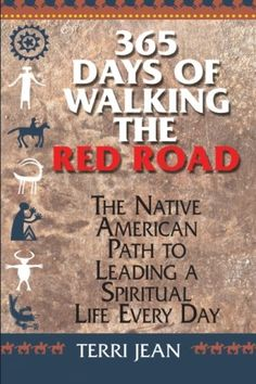 365 Days Of Walking The Red Road: The Native American Pat... https://smile.amazon.com/dp/1580628494/ref=cm_sw_r_pi_dp_x_GJiuyb85SX6VH