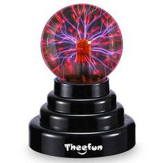 Magic Touch Sensitive Plasma Ball Christmas Gift Decorations, Best Christmas Gifts, Christmas Parties, Plasma Globe, Children's Day Gift, Cool Gifts For Teens, Globe Lamps, Gifts For Your Sister, Thing 1