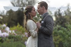 """Alicia Vikander and Michael Fassbender in The Light Between Oceans. Michael Fassbender's """"Light Between the Oceans"""" will leave you thinking (VIDEOS) I Love Books, Great Books, New Books, Books To Read, Robert Pattinson, Michael Fassbender And Alicia Vikander, The Light Between Oceans, Cinema, Summer Reading Lists"""