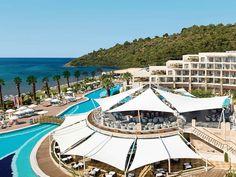PALOMA Pasha Resort Ozdere - Turkije