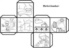 Diagram, Teaching Kids
