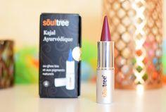 Kajal Prune SOULTREE http://www.ayanature.com/fr/crayons-yeux-eyeliners/706-kajal-ayurvedique-naturel-soul-tree.html