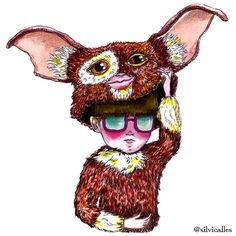 Lets play Gizmo game!!! #gizmo #gremlins