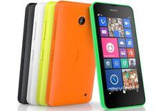 Primeras imágenes del nuevo Nokia Lumia 930