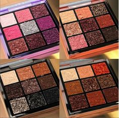 Beauty Makeup, Eye Makeup, La Girl Cosmetics, Makeup Eyeshadow Palette, Going Natural, Product Launch, Foreplay