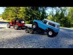 Teamrafee Rubicon Vanquish Castle MMX esc Power hd servo Friend rc Vaterra Ascender Ford Bronco Big Thanks for watching my videos please S. Rubicon, Ford Bronco, Car Insurance, This Or That Questions, Jeeps, 4x4, Models, Toys, Templates