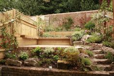 Image result for terraced garden
