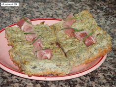 recette Apéritif : cheesecakes au bacon et épinards
