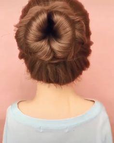 15 Seconds To Get Pretty and Easy Bridal Updos for Long Hair. Are You Ready To Try?View the link below to get more Quick Easy Pretty Updos Tutorials! Easy Hairstyles For Long Hair, Cute Hairstyles, Braided Hairstyles, Wedding Hairstyles, Amazing Hairstyles, Easy Elegant Hairstyles, Messy Bun For Short Hair, Super Easy Hairstyles, Ball Hairstyles