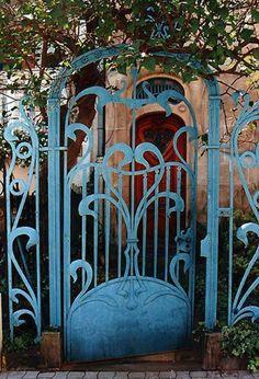 Strasborug Art Nouveau