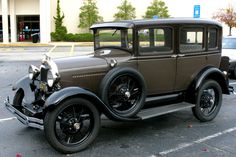 1931 ford - Bing Images