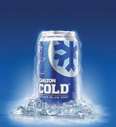 Carlton Cold on Behance