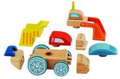 Maxim EverEarth Interchangeable Vehicle (New 5 Pack Inners) by Maxim. $28.74. Beautifully designed vehicle set. Makes a variety of different vehicles from one set. From the Manufacturer                With our new EverEarth line of goods we not only put the safety of children first, we also put the safety of the planet first. Made from all natural wood and water color based paints, and packaged in recycled material, our EverEarth products are our way of saying th...