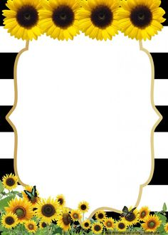 Fantastic Totally Free Baby Shower Invitations free Style No matter if you're mama-to-be or perhaps the baby shower celebration coordinator, the first major jobs you ca. Sunflower Birthday Parties, Sunflower Party, Sunflower Baby Showers, Baby Shower Flowers, Free Baby Shower Invitations, Free Printable Birthday Invitations, Disney Invitations, Sunflower Template, Sunflower Wedding Invitations