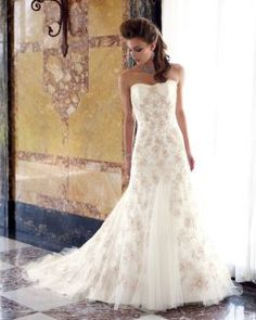 THIS IS MY DRESS...one day soon <3