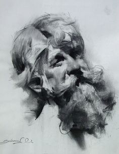 Drawings - Zhaoming Wu ★ Find more at http://www.pinterest.com/competing