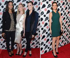 Kate Bosworth, Zoe Saldana, and More Celebrate Target and Neiman Marcus