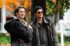 #Revolution / NBC / Billy Burke