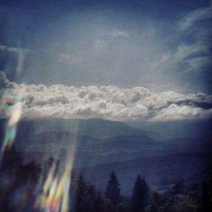 Cotton mountain