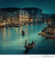 A fantastic picture of Venice, Italy. You have such awesome pins @Plum Deluxe #PinUpLive