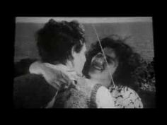 cinema paradiso, end scene, you have to watch the whole movie to know that this is the best ending ever ever ♥