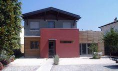Ristrutturazione abitazione, Rodigo (MN)