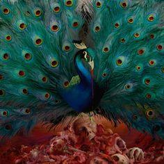 Opeth - Sorceress with bonus CD