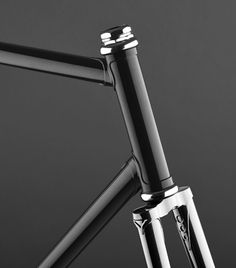 Viking Frame Grey RAL 7016