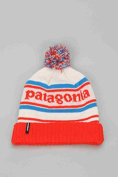 I do want this silly patagonia hat-but they're sold out.  Grassroots my ass.