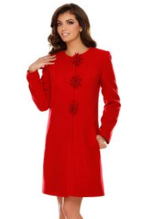 jachete_de_toamna_chic_si_confortabile_5 Cold Shoulder Dress, Tunic Tops, Dresses, Women, Fashion, Vestidos, Moda, Fashion Styles, Dress