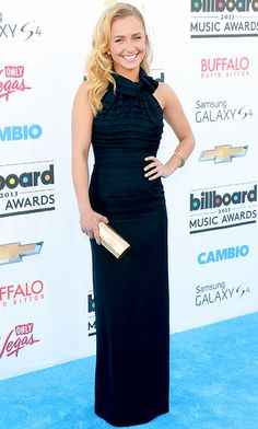 Hayden Panettiere at the 2013 Billboard Music Awards