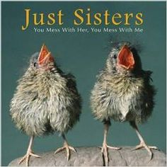 This is a precious book for sisters. The photos and quotes are magnificent.  Beautiful, inspiring little book is a perfect gift for a sister or a sister-like friend! Depending on the day the mood the weather or the time of day a sister can be a companion an adversary an enemy or a soul mate. But no matter what a sister is always a best friend, this unique book celebrate the unique duality of sisterhood.