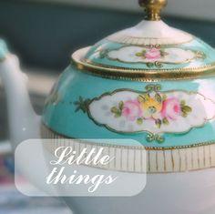 Little things board profile